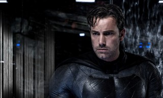 Ben Affleck Confirmed to Direct & Star In Solo 'Batman' Movie