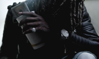 "Young Thug & Young Dolph Feature in New Lil Durk Track ""Trap House"""
