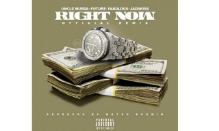 "Future, Fabolous & Jadakiss Remix Uncle Murda's ""Right Now"""