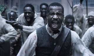 Nat Turner Leads a Slave Rebellion in 'The Birth of a Nation'