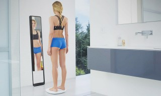 Naked Wants to Change the Weight Loss Game With a 3D Home Body Scanner