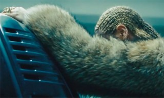 Beyoncé Teases 'Lemonade,' Dropping Next Saturday On HBO
