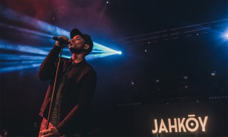 Meet Jahkoy, the Toronto-Born R&B Singer Co-Signed by Pharrell
