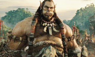 New 'Warcraft' Trailer Sees Unstoppable Heroes Unite in Epic Battle