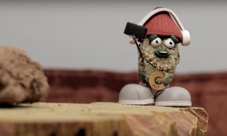 Get Ready for 4/20 With This Stop Motion Series Starring Your Favorite Weed Strains
