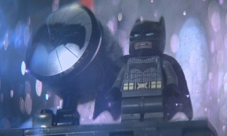 Batman & Superman Get Blown to Bits in Slow Motion LEGO Clip