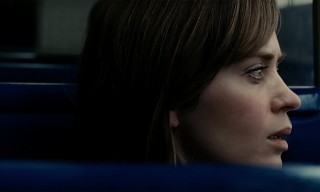 The Thrilling Best-Seller 'The Girl on the Train' Comes to Life With Emily Blunt