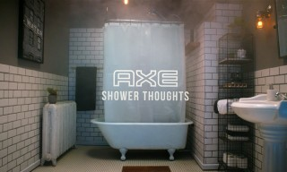 New Axe Body Wash Video Gives You Fashion Food For Thought