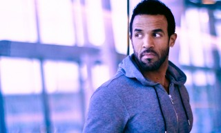 "Craig David Is Still Emo in the Blonde-Featured ""Nothing Like This"" Video"