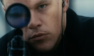 Matt Damon Returns in the New 'Jason Bourne' Movie