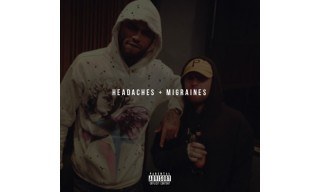 "Sit Back and Chill to Mac Miller's ""Headaches + Migraines"" ft. Dave East"