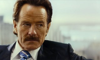 Bryan Cranston Returns to the World of Drugs in 'The Infiltrator'