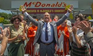 'The Founder' Tells the Story of McDonald's Founder Ray Kroc