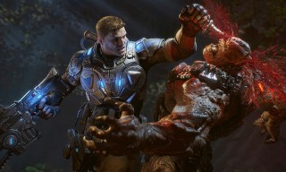 Brutal 'Gears of War 4' Multiplayer Trailer Shows off All-New Mode