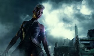 The World Gets Obliterated in the Final Trailer for 'X-Men: Apocalypse'