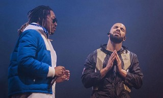 Drake & Future Announce 'Summer Sixteen' Joint Tour