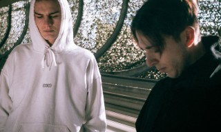 "(nulldreinull) Shows off Spring 2016 Collection With ""This Is Not a Lookbook"" Video"