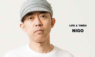 Fashion History Lessons: NIGO