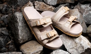 GREATS Get Ready for Summer With New Canarsee Sandal Colorways