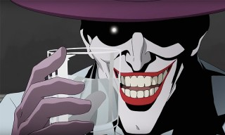 Here's the First Trailer for the Violent, R-Rated 'Batman: The Killing Joke'
