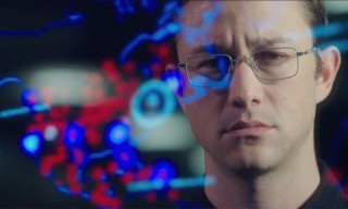 Joseph Gordon-Levitt Takes the NSA Down in Epic Trailer for 'Snowden'