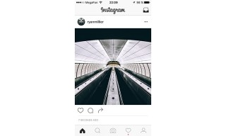 Instagram Might Be Going Minimal With a Black-and-White Redesign