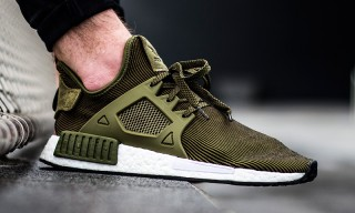 adidas Is Releasing Yet Another Version of Its Popular NMD Sneaker