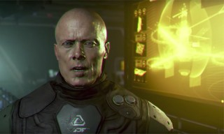 Watch This First Teaser Trailer for 'Call of Duty: Infinite Warfare'
