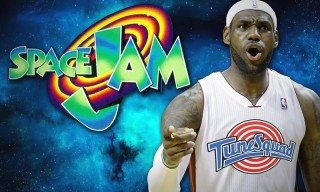 'Space Jam 2' Starring LeBron James Is Officially Happening