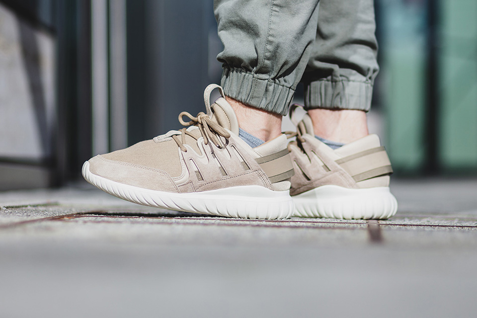 Adidas original tubular x Bernaudeau Cycles