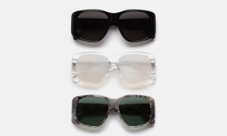 "RETROSUPERFUTURE Introduces '70s-Inspired ""SYBIL"" Shades"