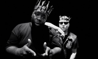 "Run the Jewels' ""Crown"" Video Can Be Watched in Virtual Reality"