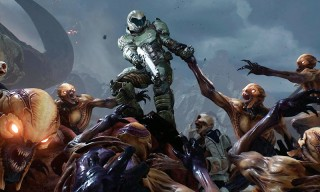 'DOOM' Launch Trailer Teases Fast-Paced Campaign Carnage