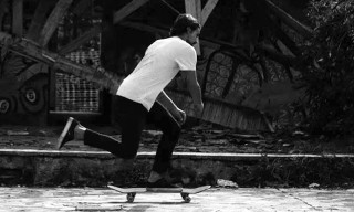 "Vans Takes Skaters Through Abandoned Buildings in ""Dusty Lines"""