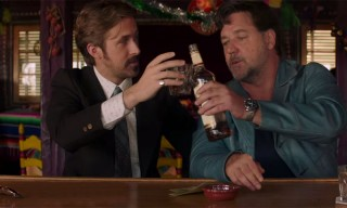 All Hell Breaks Loose in the Final Trailer for 'The Nice Guys'