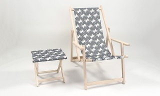 Parra Gets Ready For the Summer With Beach Chair and Foldable Stool