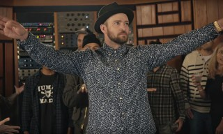 "Justin Timberlake Returns With Brand New Track ""Can't Stop the Feeling"""