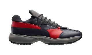 Dior Homme Delivers a New Trail-Inspired Sneaker for Fall 2016