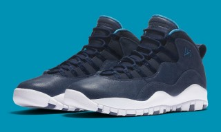 "The Air Jordan 10 Takes the ""City"" Pack to Los Angeles"