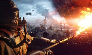 'Battlefield 1' Takes Us Back to WWI With Official Reveal Trailer
