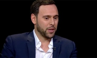 Watch Scooter Braun Discuss Managing Justin Bieber and Working With Kanye West
