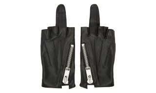 Give Haters the Finger in Style With These Gloves From 99% IS