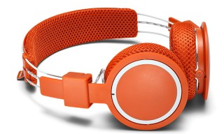 Urbanears Gives the Hellas Headphone a Clay-Red Makover