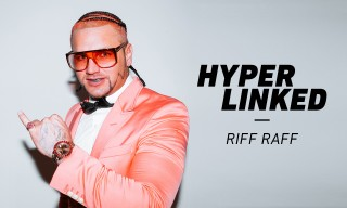 Riff Raff Answers Questions and Browses the Internet