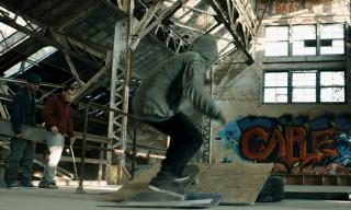 Nas & Erykah Badu Team up for New Skate Film 'The Land'