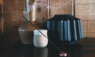 Make Norden's Incense Collection Part of Your Morning Ritual