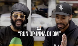 How-To: Say Pop Culture Phrases in Patois With Reggae Artist Protoje