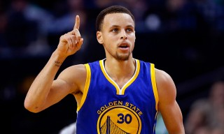 Steph Curry Is the First-Ever Unanimous MVP in NBA History