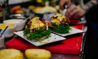 Foodora Brings Gourmet Food to Your Door