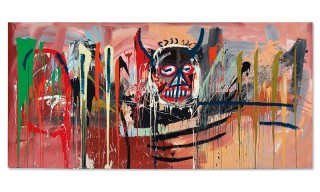 Basquiat's 'Untitled' Breaks the Artist's Auction Record, Selling for $57.3 Million